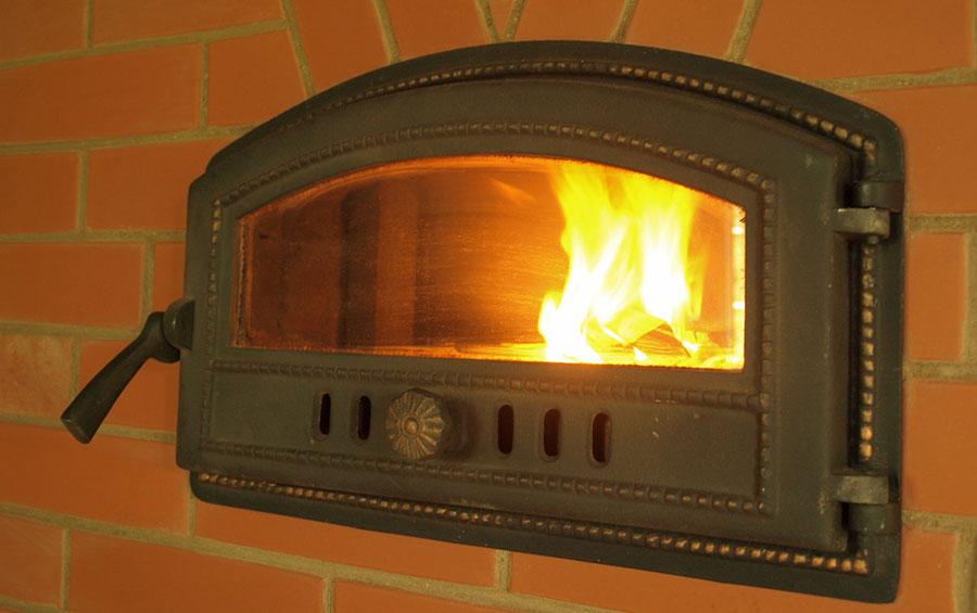tipos de estufas de inercia térmica